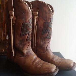 Ariat Thunderbird Thrill Western Boot 7B